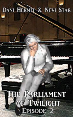 Parliament of Twilight: Parliament of Twilight: Episode Two, Dani Hermit, Nevi Star