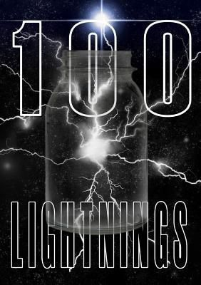 Paroxysm Press: 100 Lightnings, Sean Williams