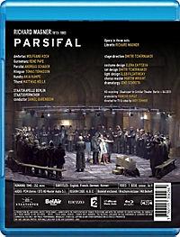 Parsifal - Produktdetailbild 1