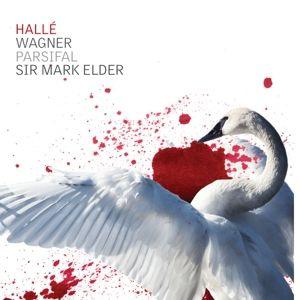 Parsifal, Mark Elder, Halle Orchestra
