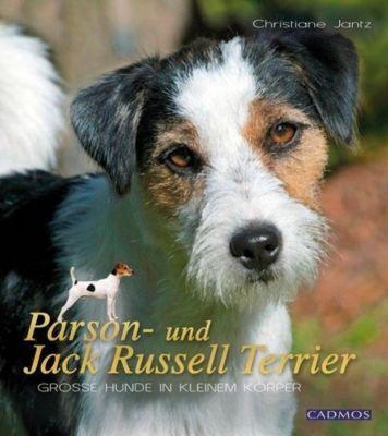 Parson- und Jack Russel Terrier - Christiane Jantz |