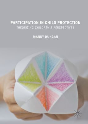 Participation in Child Protection, Mandy Duncan