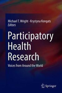 Participatory Health Research