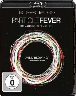 Particle Fever - Die Jagd nach dem Higgs, Martin Aleksa, Monica Dunford, Fabiola Gianotti