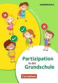 Partizipation in der Grundschule - Giovanna Debatin |
