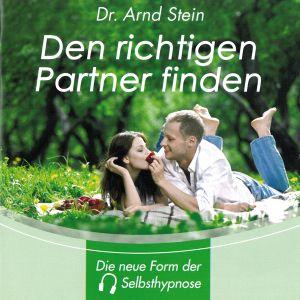 Partner Finden-Tiefensuggestio, Stereo-Tiefensuggestion