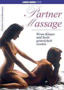 Partnermassage, Christine Unseld-Baumanns