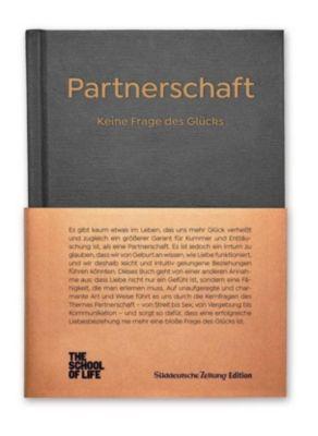 Partnerschaft - Keine Frage des Glücks - Alain De Botton |