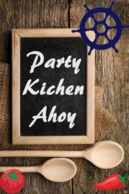 Party Kichen Ahoy, Bernhard Long