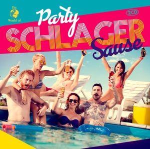 Party Schlager Sause, Diverse Interpreten