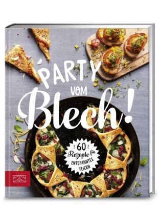 Party vom Blech -  pdf epub