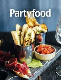 Partyfood -  pdf epub