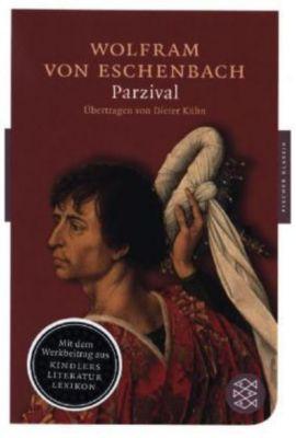 Parzival, Wolfram von Eschenbach
