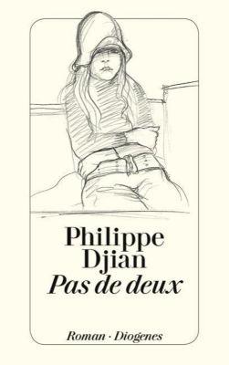 Pas de deux - Philippe Djian pdf epub