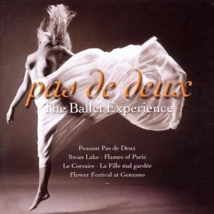 Pas De Deux-Ballet, Onos, Boris Spassov