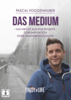 Pascal Voggenhuber - Das Medium, Pascal Voggenhuber