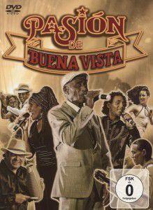 Pasion De Buena Vista, Diverse Interpreten