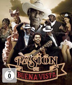 Pasion De Buena Vista-Bluray-Edition, Pasion de Buena Vista
