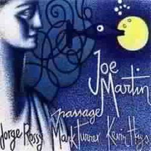 Passage, Joe Martin