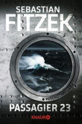 Passagier 23, Sebastian Fitzek