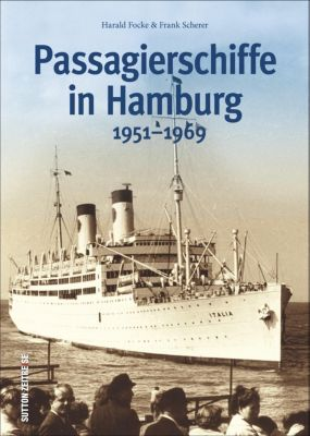 Passagierschiffe in Hamburg, Harald Focke, Frank Scherer