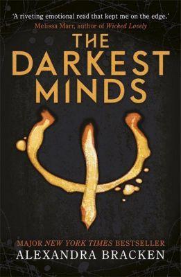 Passenger 02. The Darkest Minds, Alexandra Bracken