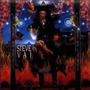 Passion And Warfare, Steve Vai