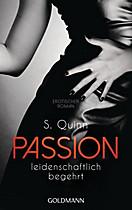 Passion Band 1: Leidenschaftlich begehrt