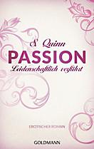Passion Band 2: Leidenschaftlich verführt