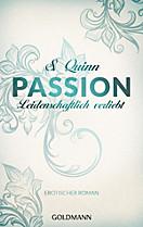 Passion Band 3: Leidenschaftlich verliebt