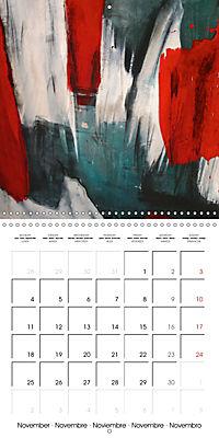 passion color (Wall Calendar 2019 300 × 300 mm Square) - Produktdetailbild 11