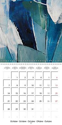 passion color (Wall Calendar 2019 300 × 300 mm Square) - Produktdetailbild 10
