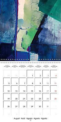 passion color (Wall Calendar 2019 300 × 300 mm Square) - Produktdetailbild 8