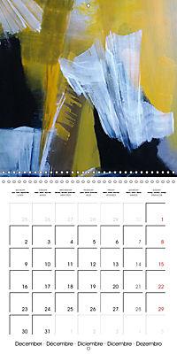 passion color (Wall Calendar 2019 300 × 300 mm Square) - Produktdetailbild 12