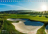 Passion Golf (Tischkalender 2019 DIN A5 quer) - Produktdetailbild 4
