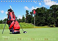 Passion Golf (Tischkalender 2019 DIN A5 quer) - Produktdetailbild 2