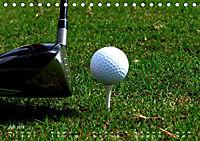Passion Golf (Tischkalender 2019 DIN A5 quer) - Produktdetailbild 7