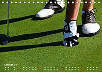 Passion Golf (Tischkalender 2019 DIN A5 quer) - Produktdetailbild 10