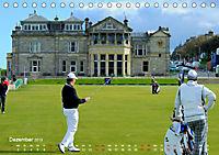 Passion Golf (Tischkalender 2019 DIN A5 quer) - Produktdetailbild 12