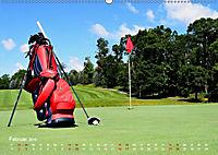 Passion Golf (Wandkalender 2019 DIN A2 quer) - Produktdetailbild 2