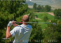 Passion Golf (Wandkalender 2019 DIN A2 quer) - Produktdetailbild 8