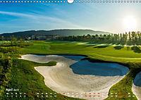 Passion Golf (Wandkalender 2019 DIN A3 quer) - Produktdetailbild 4