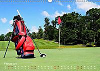 Passion Golf (Wandkalender 2019 DIN A3 quer) - Produktdetailbild 2