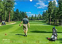 Passion Golf (Wandkalender 2019 DIN A3 quer) - Produktdetailbild 1