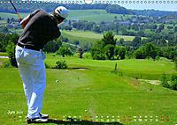 Passion Golf (Wandkalender 2019 DIN A3 quer) - Produktdetailbild 6