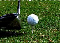 Passion Golf (Wandkalender 2019 DIN A3 quer) - Produktdetailbild 7