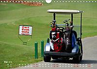 Passion Golf (Wandkalender 2019 DIN A4 quer) - Produktdetailbild 5
