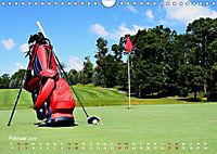 Passion Golf (Wandkalender 2019 DIN A4 quer) - Produktdetailbild 2
