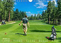 Passion Golf (Wandkalender 2019 DIN A4 quer) - Produktdetailbild 1