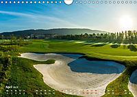 Passion Golf (Wandkalender 2019 DIN A4 quer) - Produktdetailbild 4